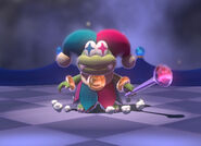 Boss Giullabolla (terza lotta) Screenshot - Super Mario 3D World