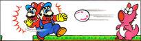 Mario vs Strutzi