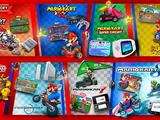 Mario Kart (serie)
