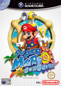 SuperMarioSunshine