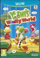 8 Yoshis Woolly World