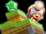 Le Avventure di Capitan Toad