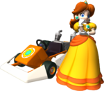 Daisy MKDS