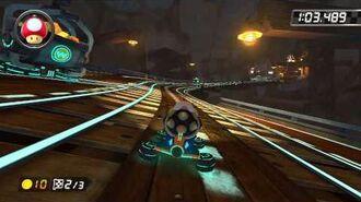 DWGM Wii Wario's Gold Mine - 1-55