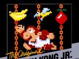 Donkey Kong Jr. (gioco)