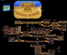 Rovine Mappa