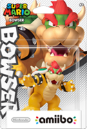 SMS Bowser Amiibo