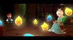 Screenshot 6 Rosalinda Super Mario Galaxy