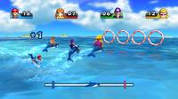 Delfì acrobatici