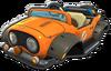 Turbotanuki - MK8