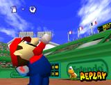 Mario servers