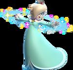 Artwork Rosalinda Super Mario 3D World