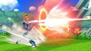 Raggio paralizzante Wii U