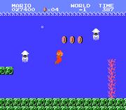 Mondo -1 (Super Mario Bros.)