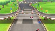 Circuito di Mario - Brawl