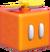 Blocco Elica - Super Mario 3D World