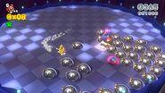 Boss Giullabolla (bolle) Screenshot - Super Mario 3D World