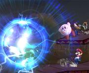 Smash Finale di Pikachu