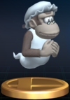 180px-Wrinkly Kong - SSBB Trophy