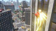 Cap-tura cavi elettrici Screenshot - Super Mario Odyssey