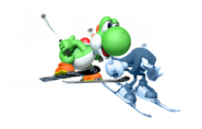 Yoshi - M&S4