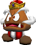 SM64DS Goomboss