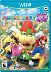 Mario Part 10 - Boxart NA