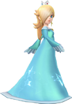 Sprite Rosalinda Super Smash Bros. Wii U