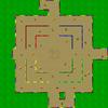 Percorso di Guerra 1 Mappa - SMK