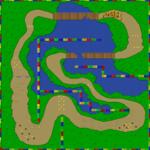 Pian Ciamb 3 Mappa SMK