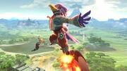 Fuoco Falco Ultimate