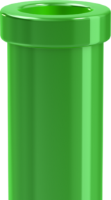 Tubo Warp
