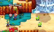 Fagiolotto Screenshot - Mario & Luigi Superstar Saga Scagnozzi di Bowser