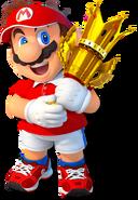 Aces Mario