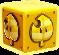 Blocco Soccorso - Super Mario 3D World