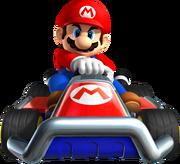 Kart Standard Mario MK7