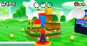 Mondo 1-1 - Super Mario 3D Land