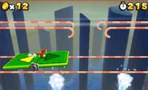 Mondo 1-4 Super Mario 3D Land