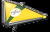Superplano Bowser