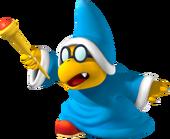 Magikoopa - Super Mario Galaxy