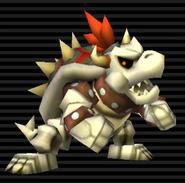 Skelobowser profilo Mario Kart Wii