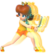 Aces Daisy