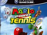 Mario Power Tennis (Nintendo GameCube)