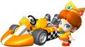 Kart Standard Baby Daisy