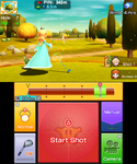 Screenshot 3 Rosalinda Mario Sports Superstars