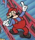 Mario Artwork - Donkey Kong