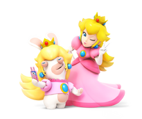 PeachRabbidPeach