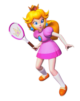 PeachTennis64