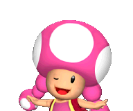 ToadetteVince MP7