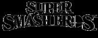Super Smash Bros New Logo